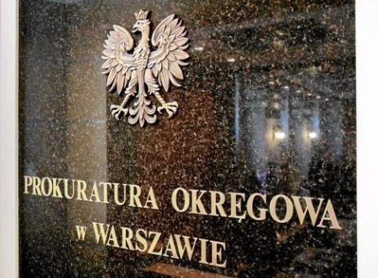 Śledztwo bada prokuratura Fot. Wojciech Surdziel/Agencja Gazeta