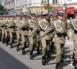 Uroczystości na Święto Wojska Polskiego
