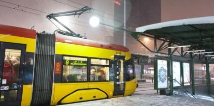 Aleje Jerozolimskie. To będzie weekend bez tramwajów