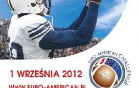 1 września na Stadion Narodowy wróci football amerykański!