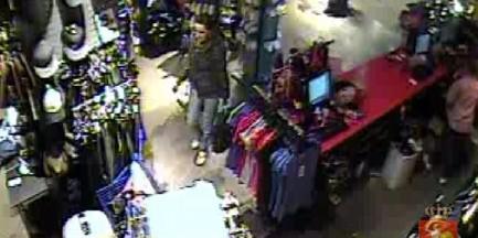 Śródmiejscy policjanci proszą o pomoc w rozpoznaniu tej kobiety!