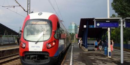 Bilety WKD ważne w autobusach i pociągach SKM