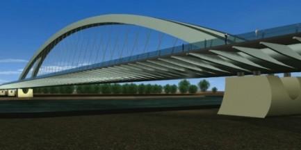 Warszawskie stowarzyszenia apelują o konsultacje w sprawie Trasu Mostu Krasińskiego