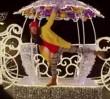 Ratusz promuje Warszawę na święta. Iluminacje i selfie [WIDEO]
