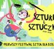 Pierwszy Festiwal Sztuk dla Dzieci