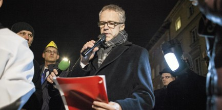 W Warszawie ruszy budowa Ośrodka Pomocy. Pazura jednym z fundatorów
