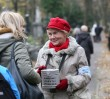 Zebrano 170 tys. zł podczas 42. kwesty na Starych Powązkach